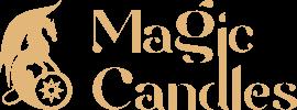 Магия Свечей лого