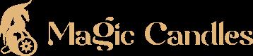 Логотип Магия Свечей